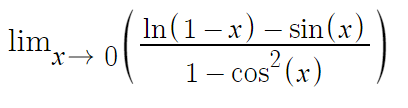 MG equation